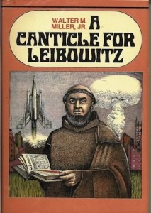 canticle liebowitz