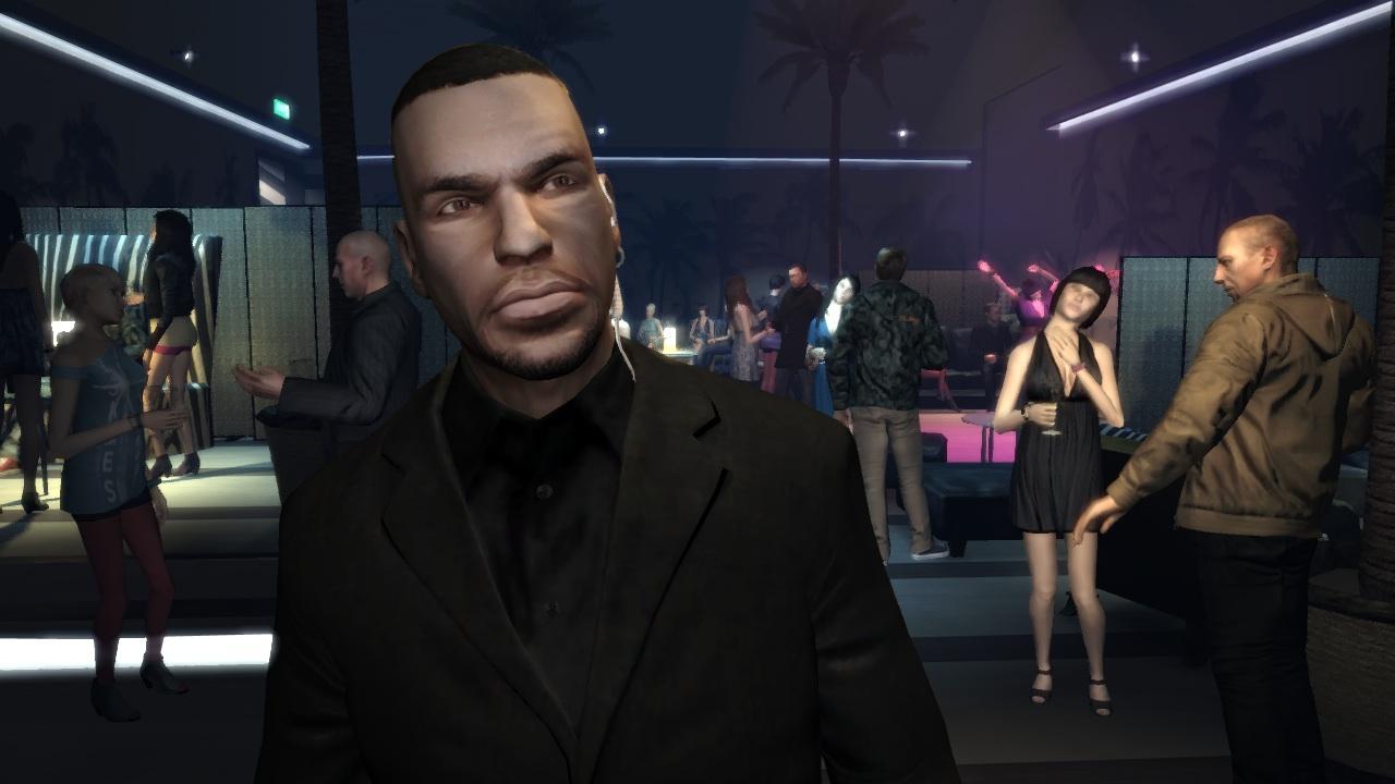Grand Theft Auto Wallpaper Girl The Gta Place Gta Iv The Ballad Of Gay Tony Screenshots
