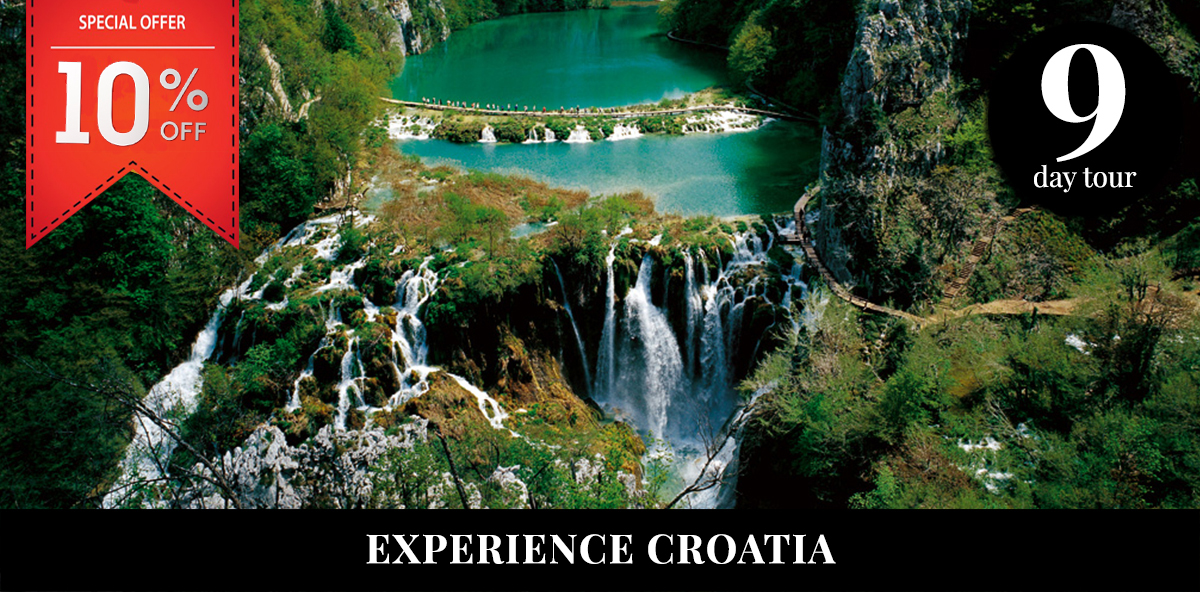 Croatia UNESCO Tour