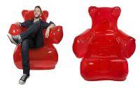 inflatable gummy bear armchair Archives - Gummibr