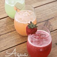 Agua Fresca: A Cinco de Mayo Recipe