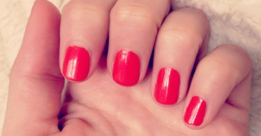 How To Make Your Nail Color Last Longer