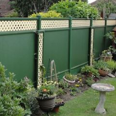 3 Benefits of Installing a UPVC Fence