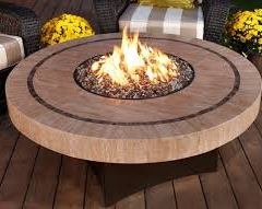Brighten Up Your Summer with Unique Fire Pit Media