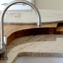 Making your Wooden Worktop the Centrepiece of your Kitchen