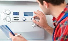 Top Tips on Checking and Maintaining Your Boiler