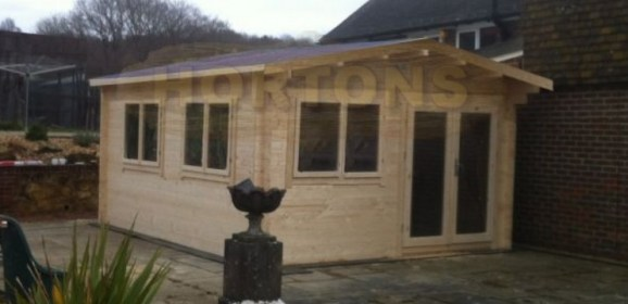Brick built or timber frame garage – which is better, which is cheaper?