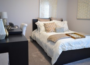 How To Furnish A Bedroom On A Budget Without Compromising On Style