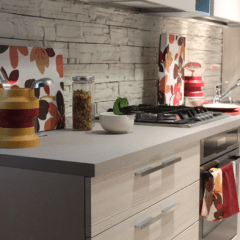 6 Ways to Organise a Small Kitchen