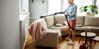 What products are safe to use when cleaning your upholstery?
