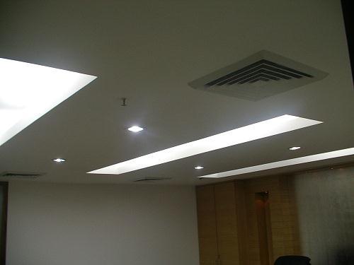 False Ceiling designs for office