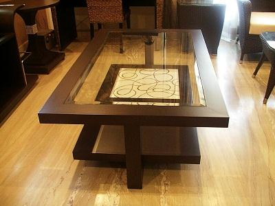 91 best Center Table Design images on Pinterest Center table - the living room center