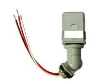 Coleman 59411 Woods Outdoor Hardwire Conduit Light Control ...