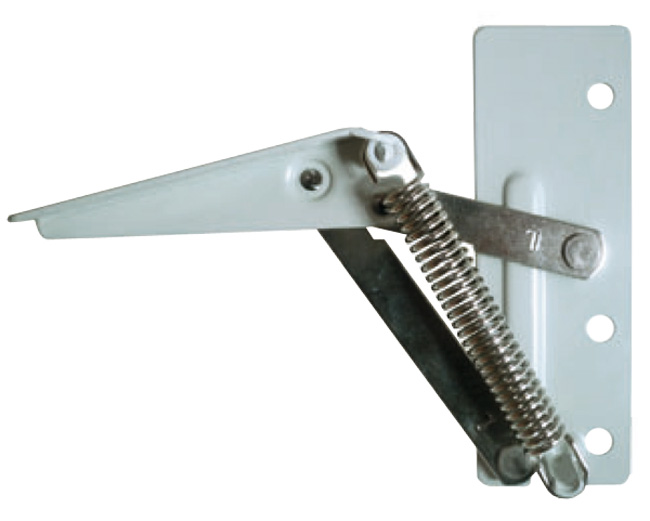 Spring Loaded Hinges For Cabinets