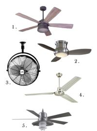 Farmhouse Ceiling Fans: Find them on Amazon! | The Harper ...