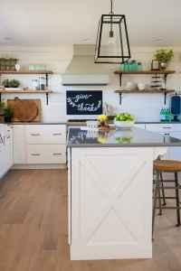 Farmhouse Style Kitchen Details | The Harper House