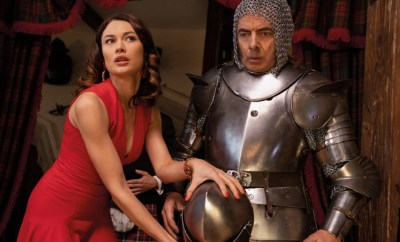 'Johnny English Strikes Again' Blu-ray, DVD and Digital Release Dates and Details - TheHDRoom