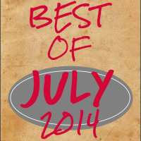 Best of July 2014
