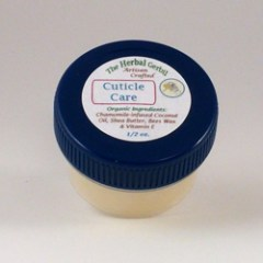Cuticle Care & Repair