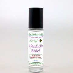 Herbal Headache Relief