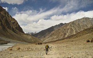 Hiking in Pakistans Shimshal Pamir region  For more onhellip