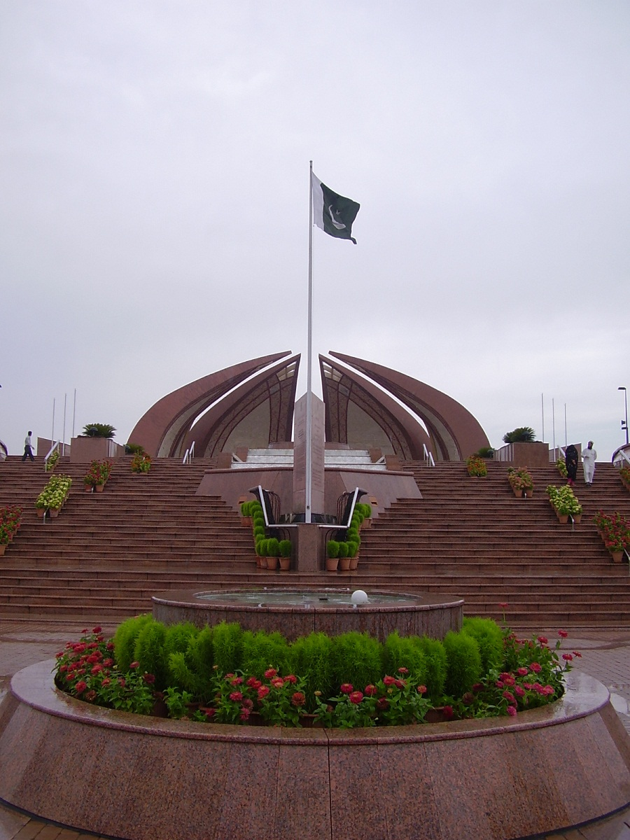 3d Wallpaper For Walls In Karachi Pakistan National Monument Historical Facts And Pictures