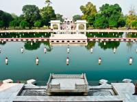 Shalimar Gardens, Lahore Historical Facts and Pictures ...