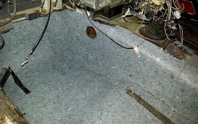 Auto Carpet Padding Carpet Vidalondon