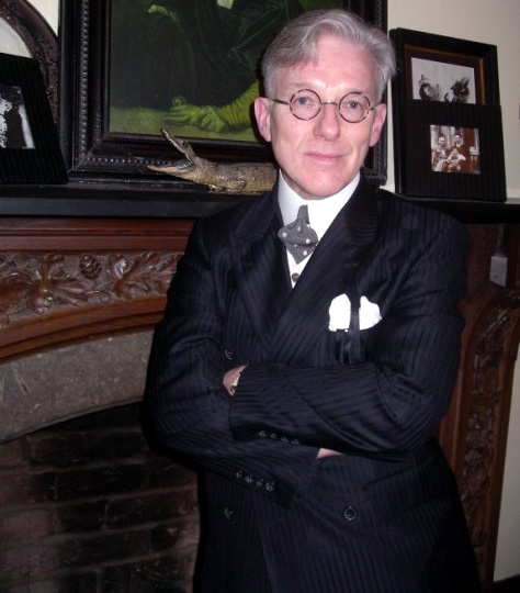May 2011 shortly after being appointed Dean of the University of the Arts in Philadelphia.