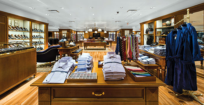 137643c450c My love-hate relationship with Brooks Brothers