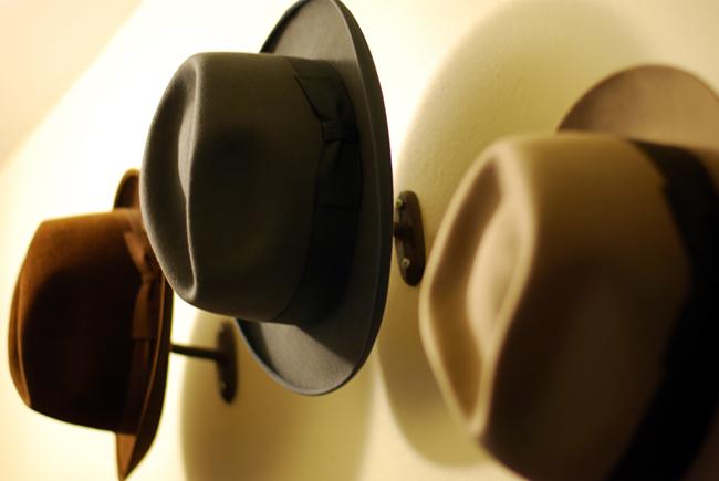 hats-hanging