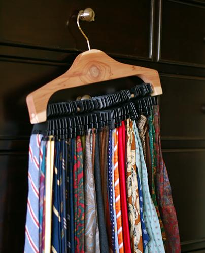 tie-rack