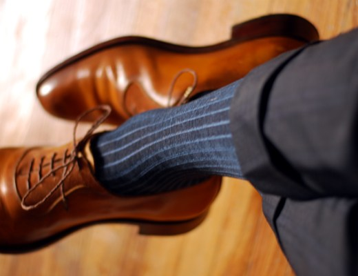 business-socks