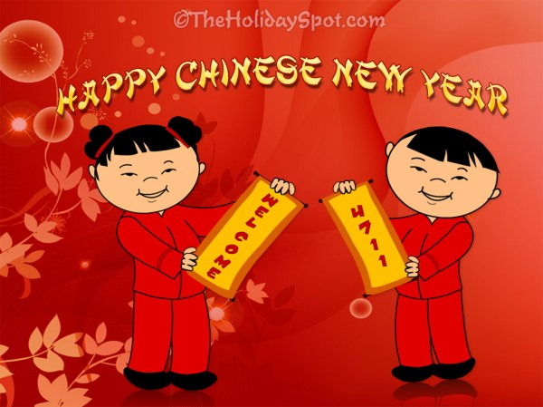 for a 1024x768 size for a 1280x1024 size for a. 1024 x 768.Happy Chinese New Year Greeting Words