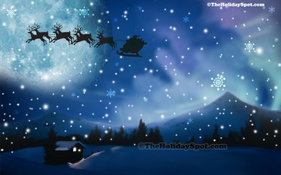 Christmas Wallpapers