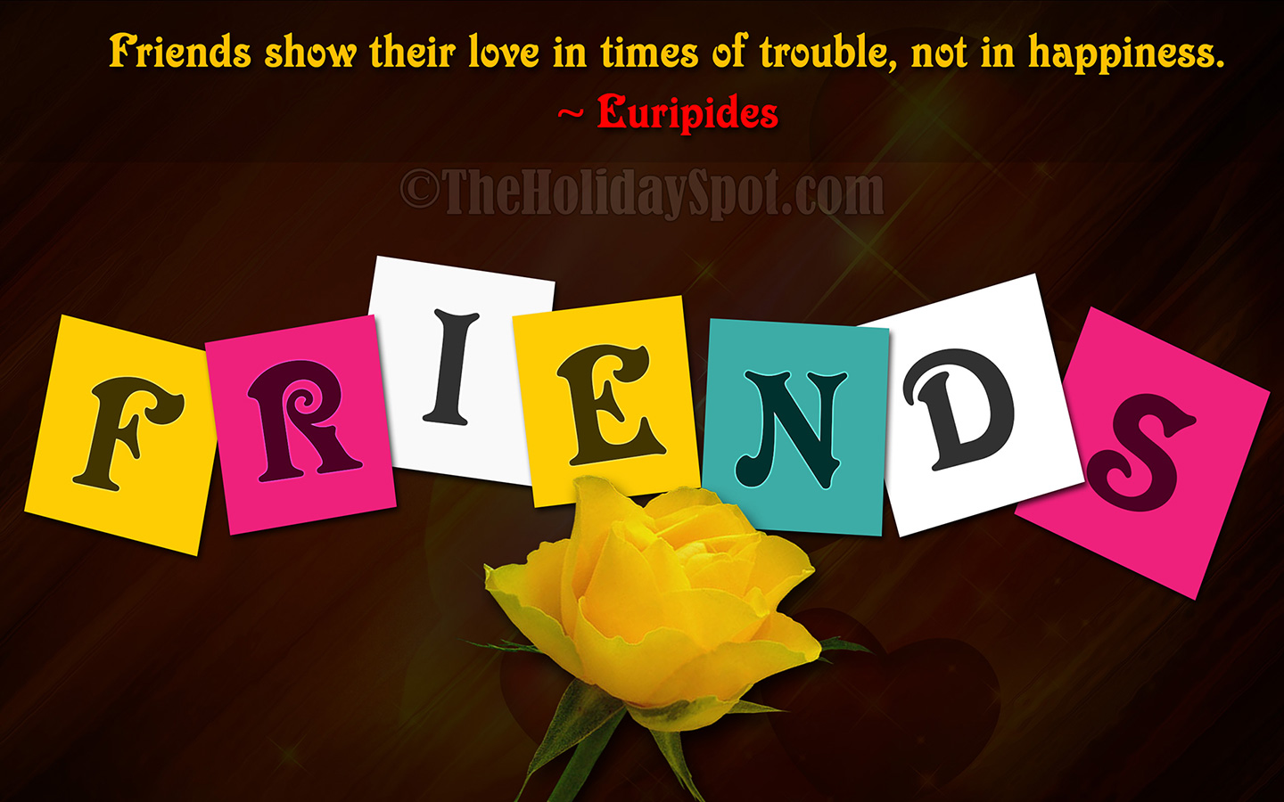 Free Nice Quotes Wallpapers Friendship Day Wallpapers Free Friendship Day Wallpaper