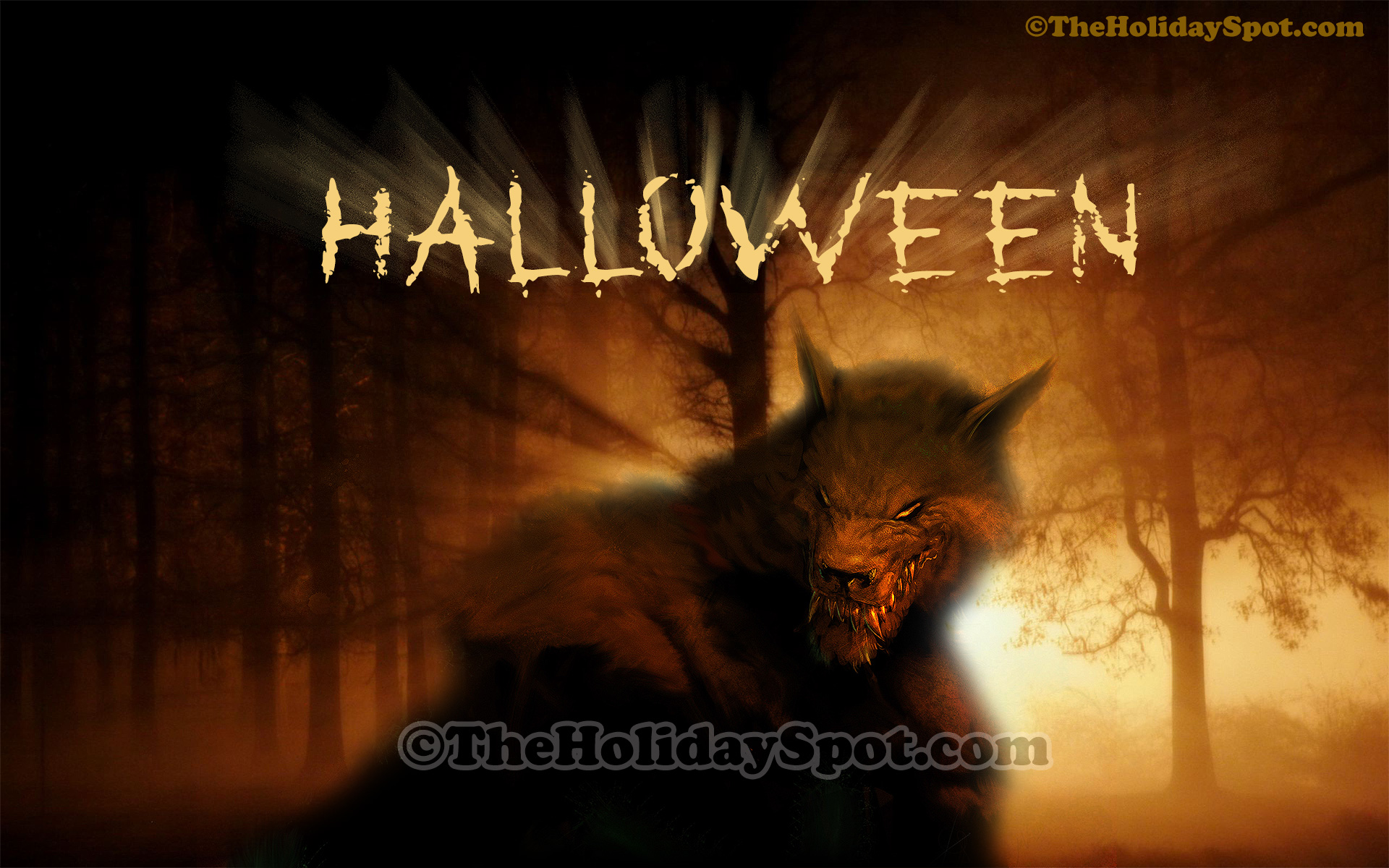 Free Fall Themed Desktop Wallpaper Halloween Wallpaper Hd Download Halloween Desktop
