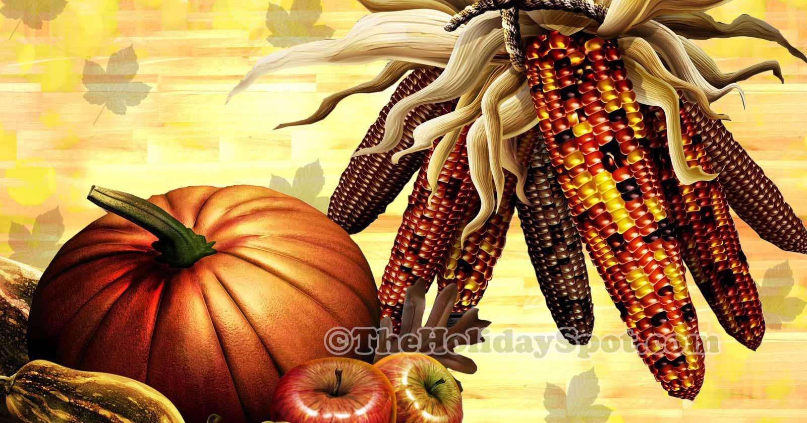 Free Fall Pumpkin Desktop Wallpaper Theholidayspot Holidays And Festivals Celebrations