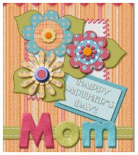 Mother's Day Decoration Ideas