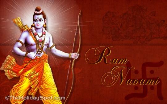 God Ganesh Hd Wallpaper Ram Navami Wallpaper Wallpapers From Theholidayspot