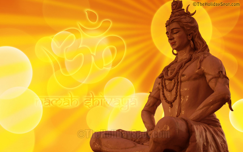 Om 3d Wallpaper Download Devadidev Mahadev 2880x1800