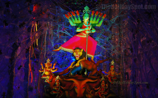 Mardi Gras Wallpaper For Iphone Wallpaper Of Maa Durga Wallpapers From Theholidayspot
