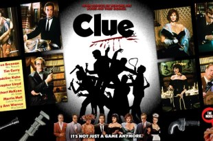 clue the movie