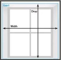 Guest Blog: Measuring Your Windows for Roller Blinds ...