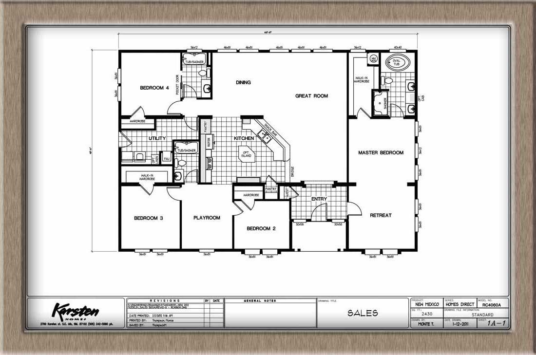 100 House Plans For 30x40 Site Barndominium 30x50