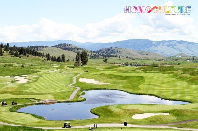 Take a time-out to enjoy the best of the Okanagan ...