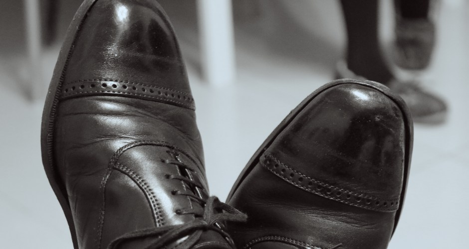 Why Good Shoes Matter