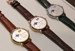 SIHH Day 2: A. Lange & Söhne
