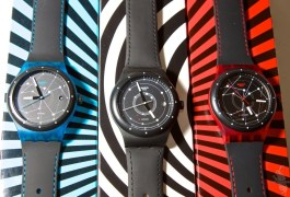 Swatch Sistem51 Giveaway Contest