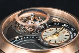 Live From Baselworld 2014: DAY 1